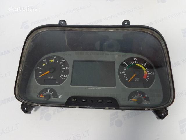 VDO speedometer dash Mercedes MB 0024467421, 0024460621, 0024461321, 0024461421, 0024469921 cuadro de instrumentos para MERCEDES-BENZ Actros camión
