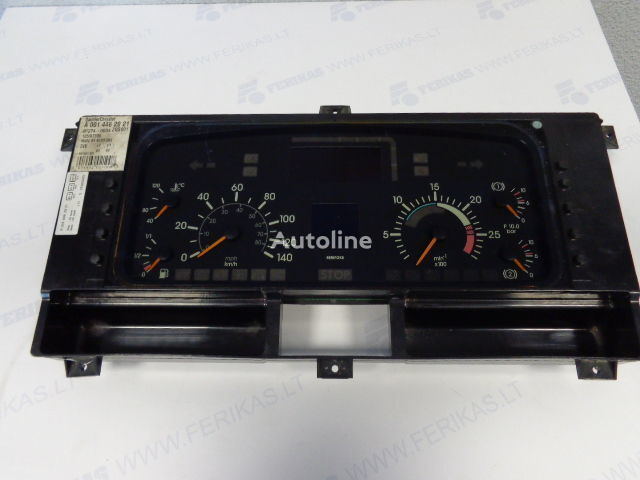 MERCEDES-BENZ Instrument cluster 0014462021