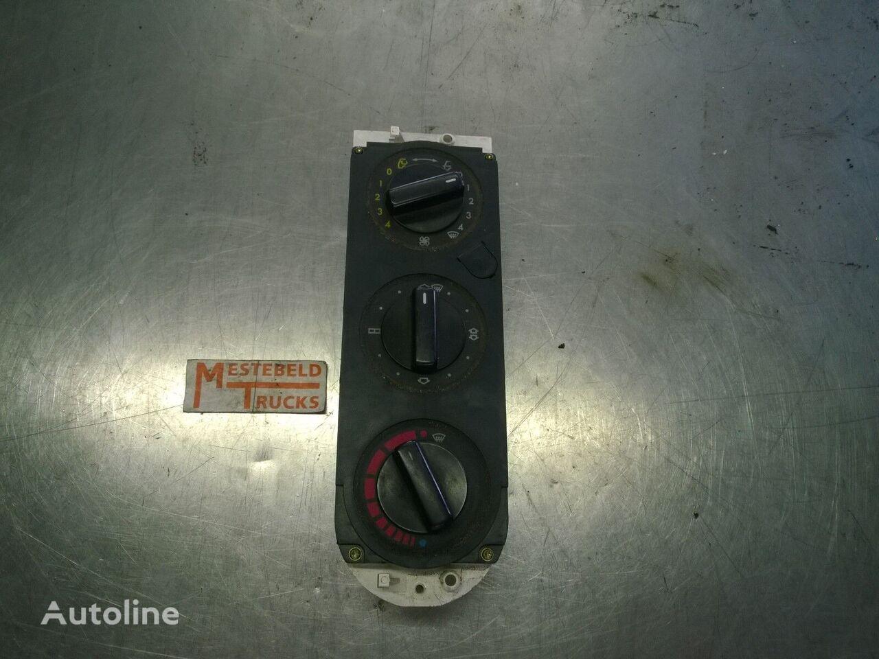 MERCEDES-BENZ Kachelregelunit cuadro de instrumentos para MERCEDES-BENZ Kachelregelunit camión
