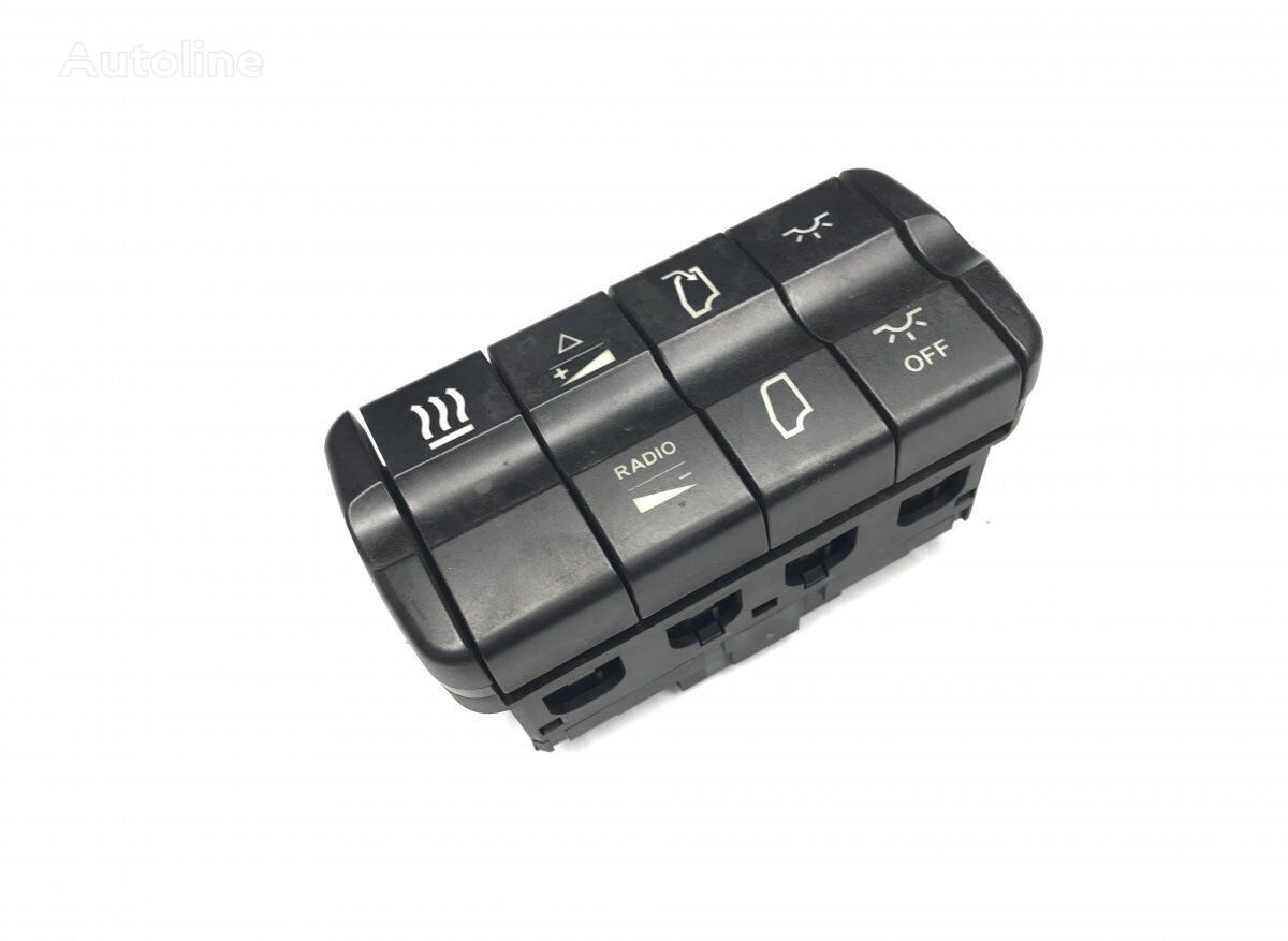 Switches cuadro de instrumentos para MERCEDES-BENZ Actros MP2/MP3 (2002-2011) tractora