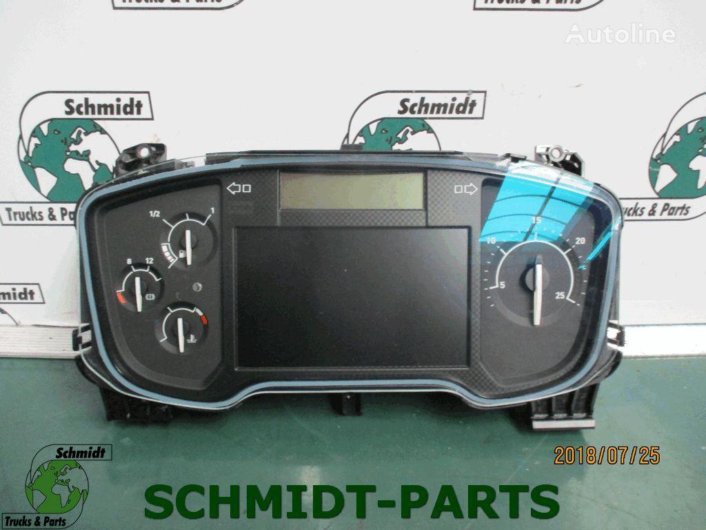 RENAULT (7422166228) cuadro de instrumentos para camión
