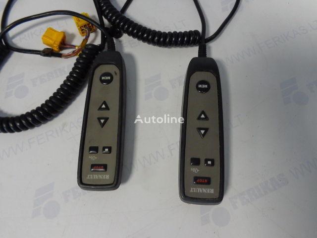 RENAULT Air suspention remote control units 7420756755,7420756755 cuadro de instrumentos para RENAULT tractora