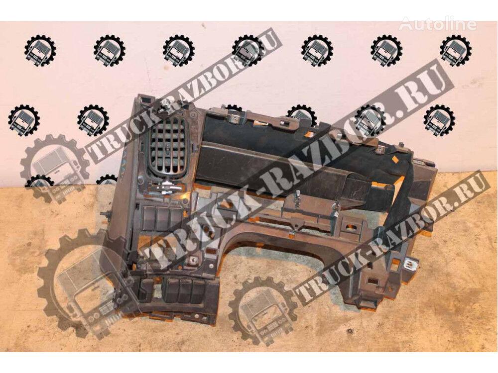 RENAULT detal torpedy (5010605740) cuadro de instrumentos para RENAULT Premium  tractora