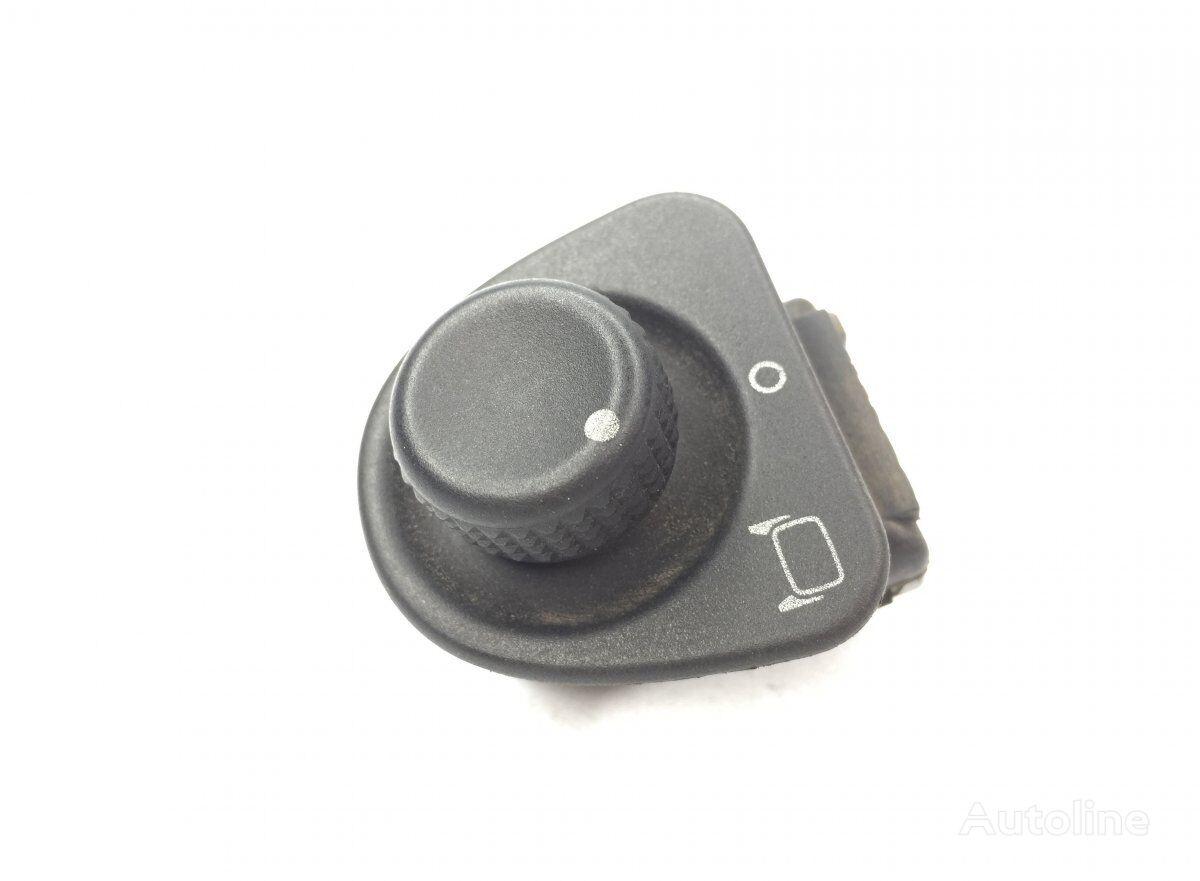 SCANIA Mirrors Regulator Switch (1361023) cuadro de instrumentos para SCANIA 4-series 94/114/124/144/164 (1995-2004) tractora