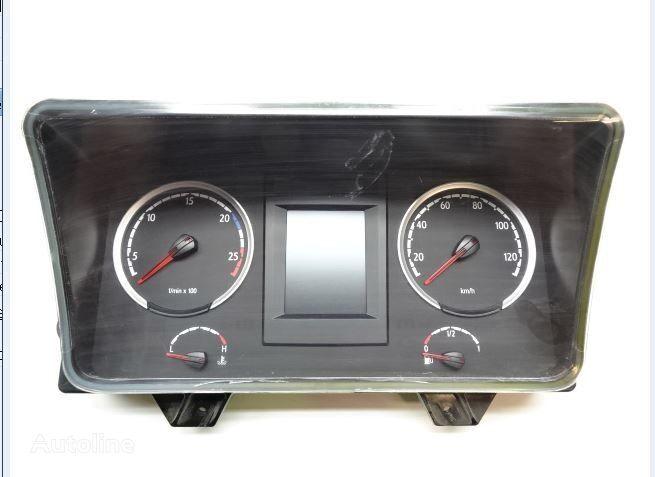 SCANIA S2286661UP cuadro de instrumentos para camión