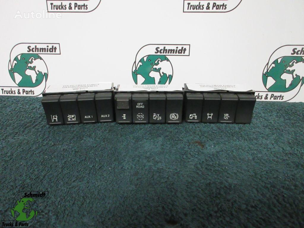 VOLVO (22026373) cuadro de instrumentos para VOLVO FH camión