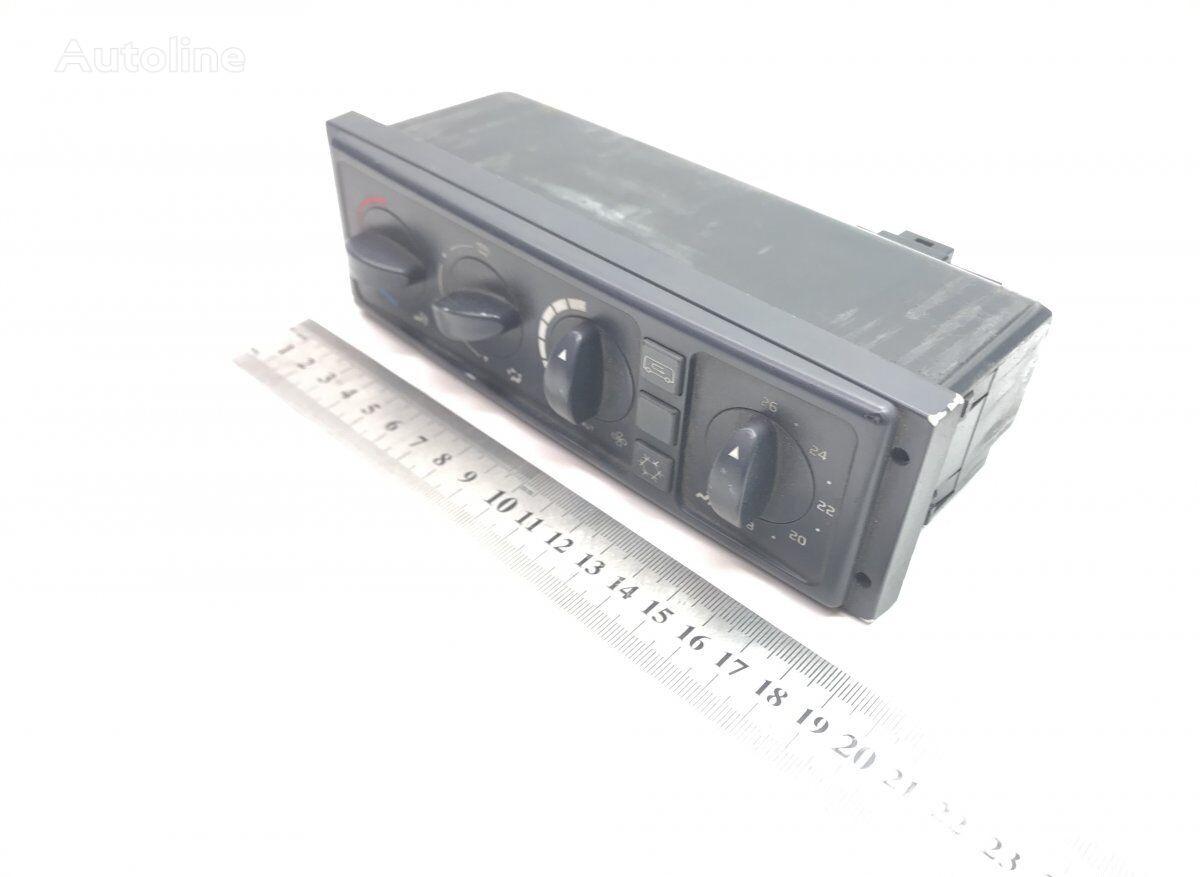 VOLVO B12B (01.97-12.11) (21109434 28329) cuadro de instrumentos para VOLVO B6/B7/B9/B10/B12/8500/8700/9700/9900 bus (1995-) autobús