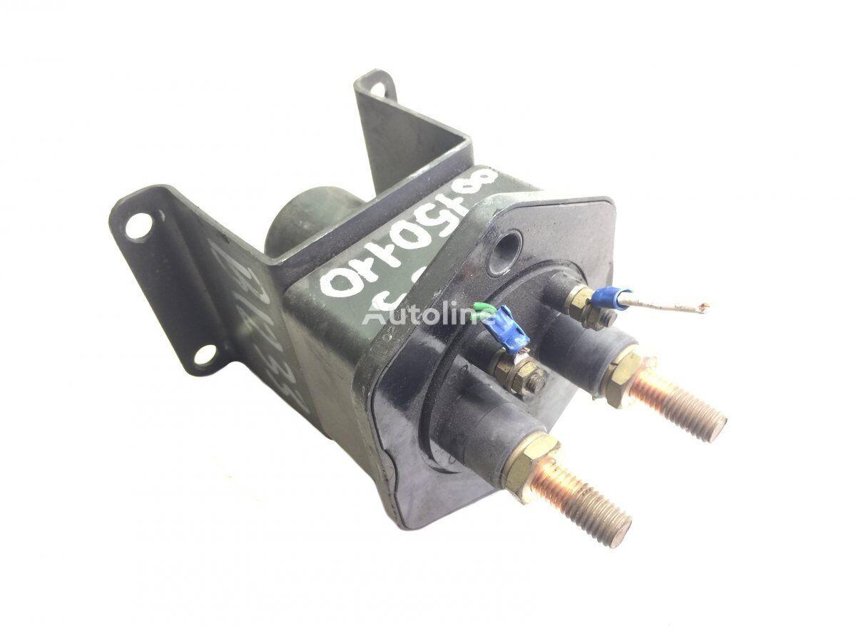VOLVO Battery Isolator Switch cuadro de instrumentos para VOLVO B6/B7/B9/B10/B12/8500/8700/9700/9900 bus (1995-) autobús