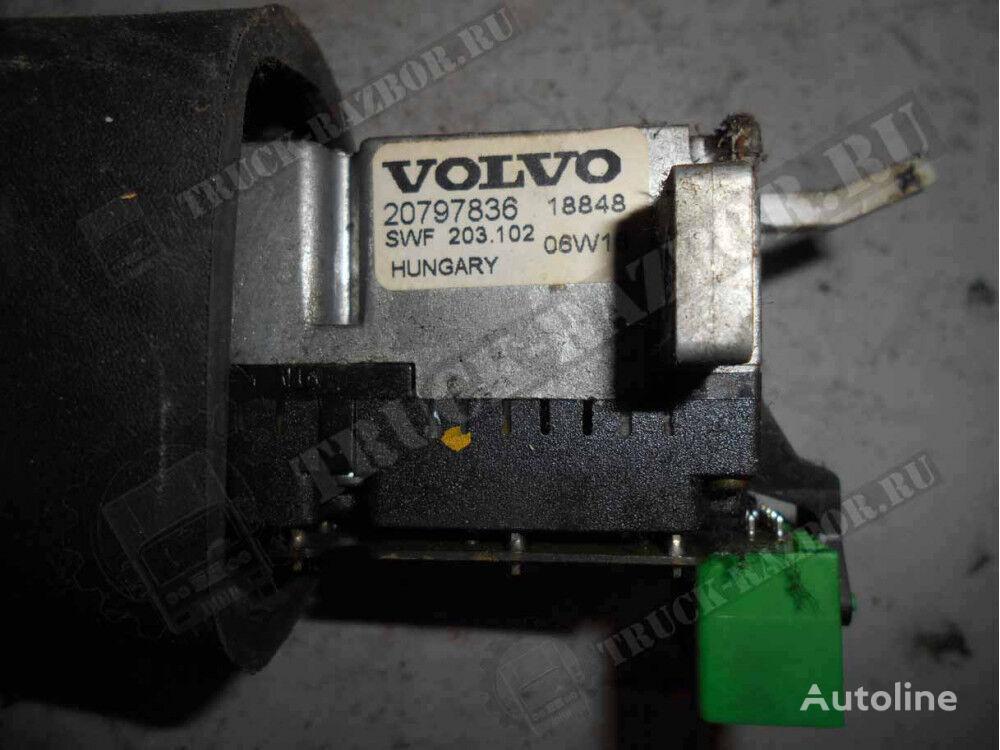 VOLVO pereklyuchatel povorotov (21670857) cuadro de instrumentos para VOLVO tractora
