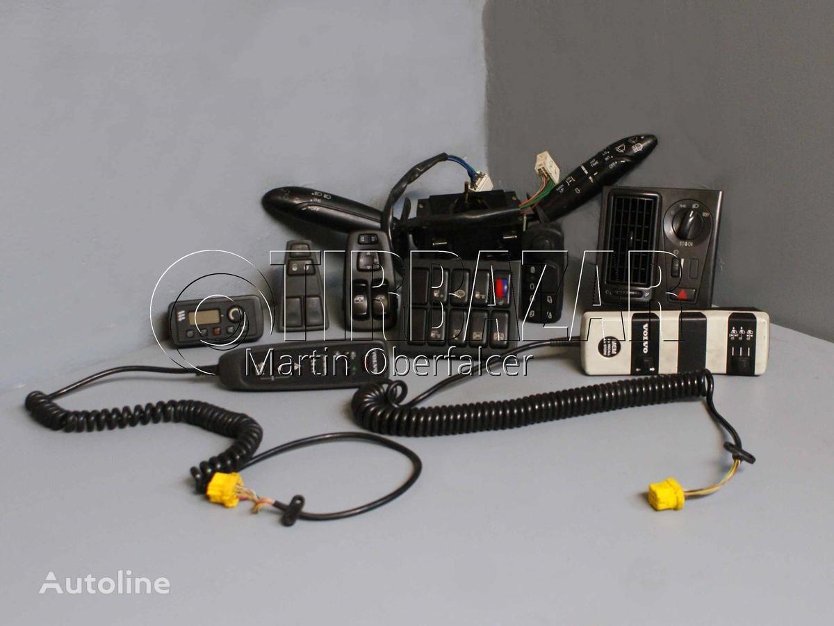 cuadro de instrumentos para ovladače camión