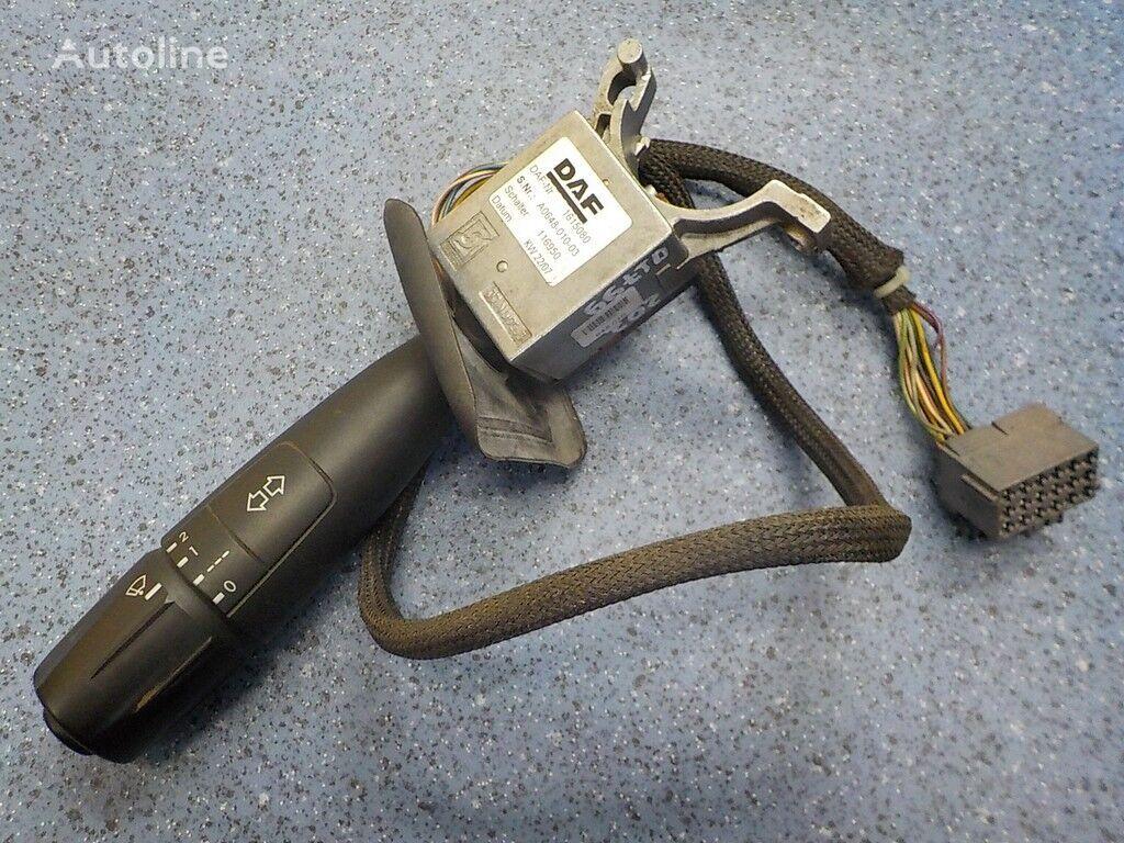 Pereklyuchatel podrulevoy DAF cuadro de instrumentos para camión