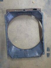 MAN (81066202248) cubierta de ventilador para MAN F90 / 2000 19-322/372/422 tractora