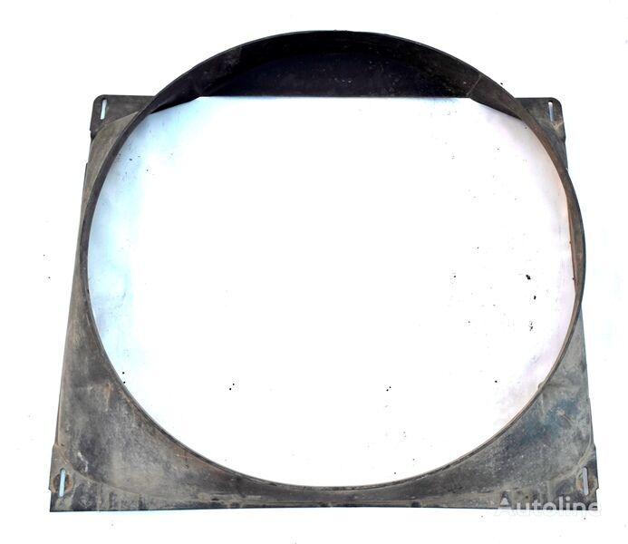 cubierta de ventilador para FREIGHTLINER FLC/FLD/CL camión