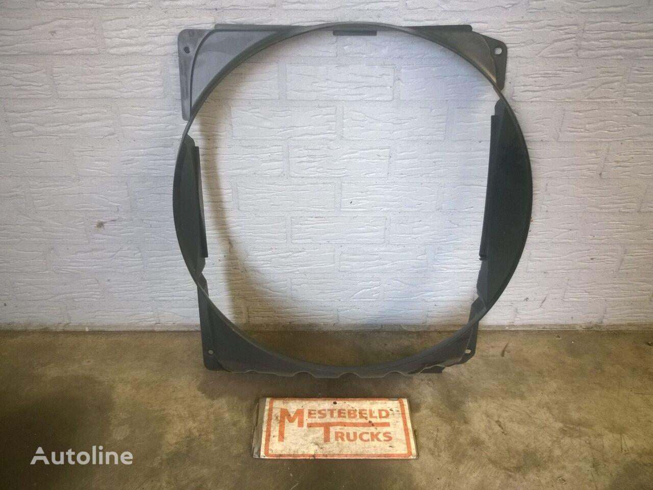 cubierta de ventilador para RENAULT Midlum camión