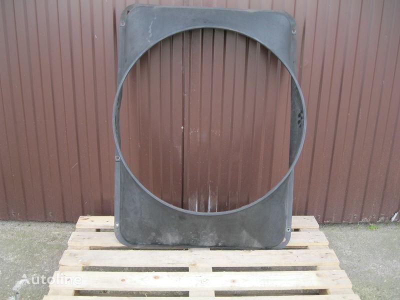 cubierta del ventilador para DAF XF 105 / 95 CF 85 tractora