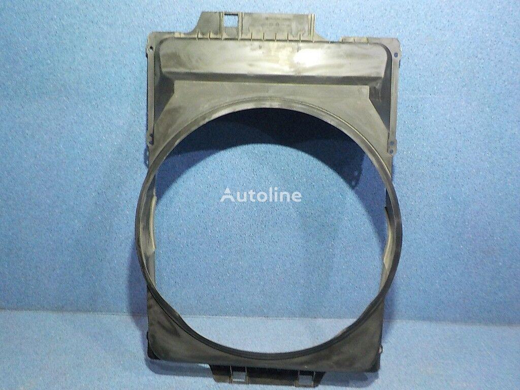 RENAULT Diffuzor ventilyatora cubierta del ventilador para RENAULT camión