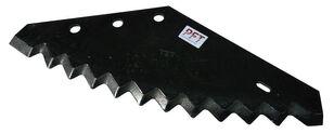 BVL для кормосмесителя (79723м) cuchillo para BVL кормосмеситель carro mezclador nuevo