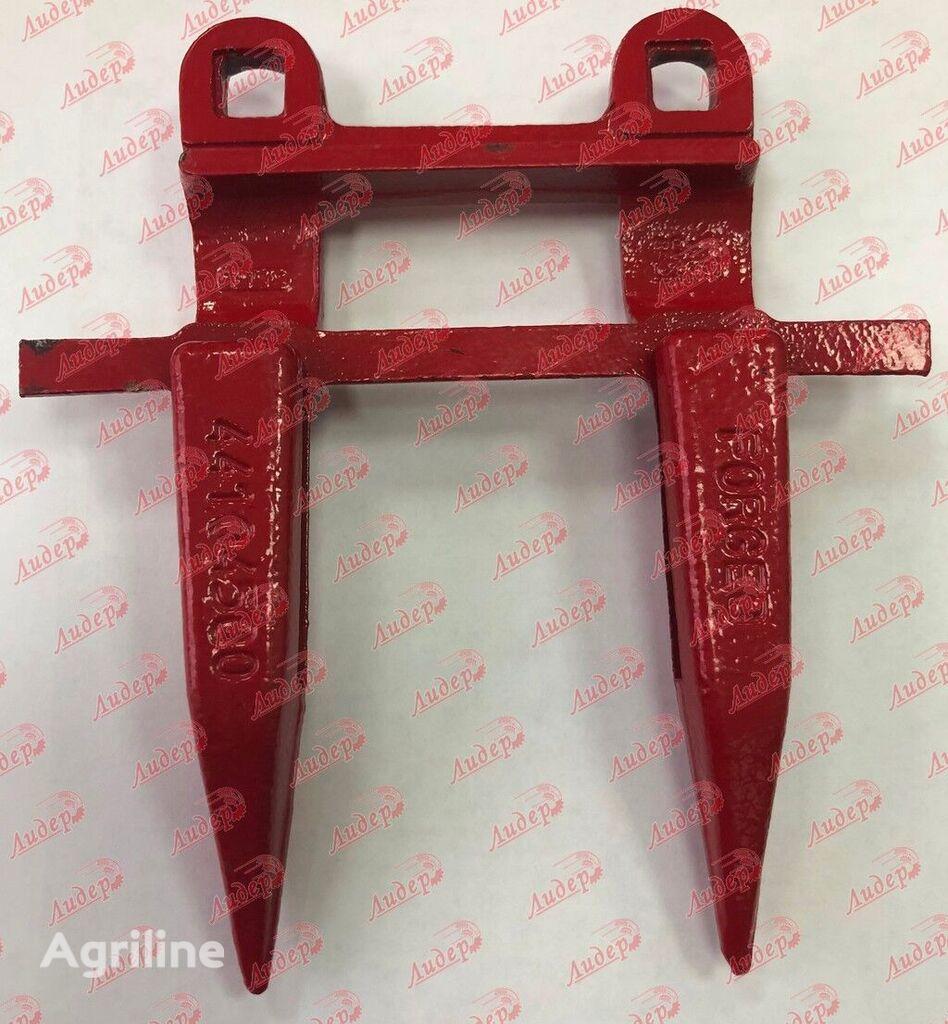 cuchillo para CASE IH 1030 cabezal de grano nuevo