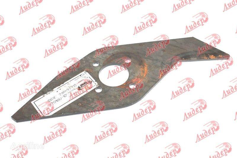Protivorez pravyy / The counter-knife Right (13-006026) cuchillo para OptiSun cabezal de grano nuevo