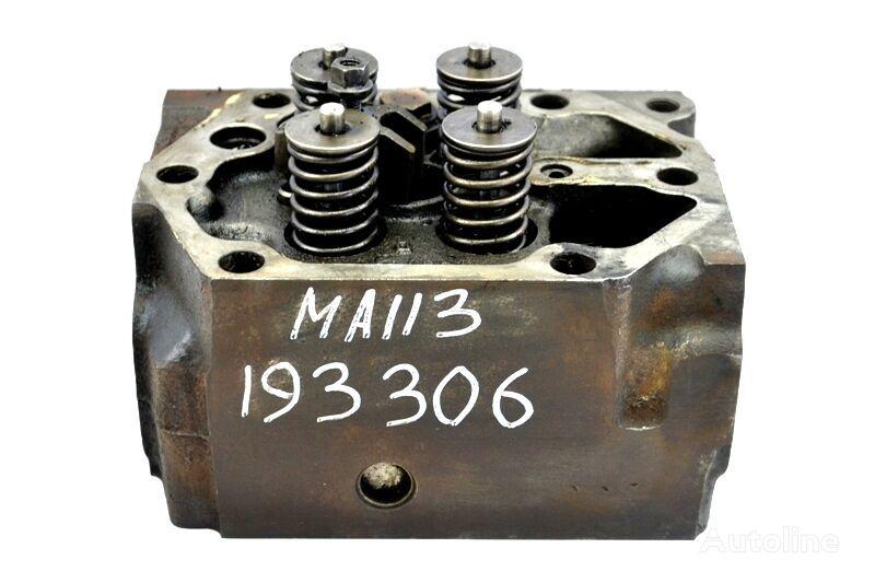 (51031006053) culata para MAN 4-series L/M/F (1993-2005) camión