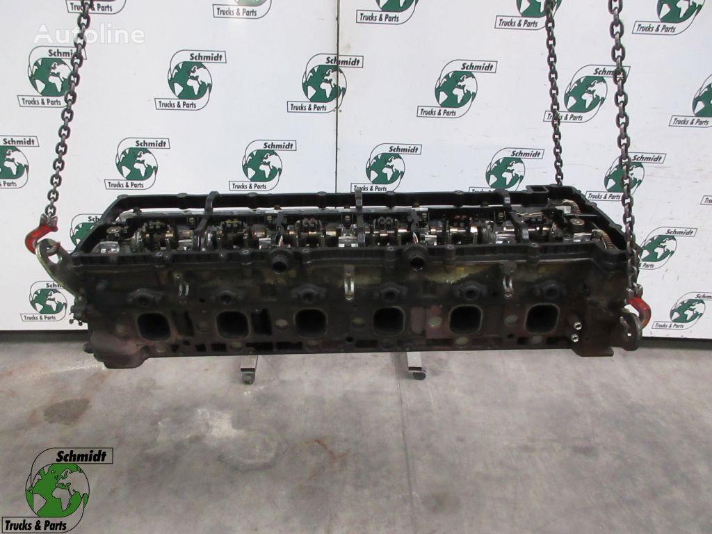 MERCEDES-BENZ (A 471 010 27 20) culata para MERCEDES-BENZ Actros Euro6 camión