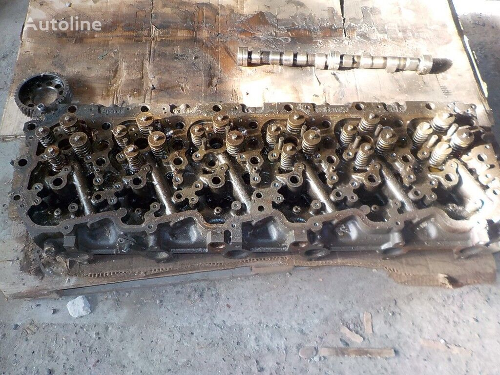 culata de cilindros para DAF camión