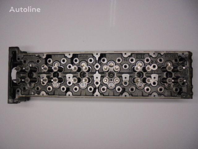 MERCEDES-BENZ OM470LA.6-2 culata de cilindros para MERCEDES-BENZ ACTROS MP4