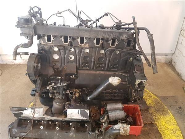 Culata MAN M 2000 L 12.224 LC, LLC, LRC, LLRC culata para MAN M 2000 L 12.224 LC, LLC, LRC, LLRC camión