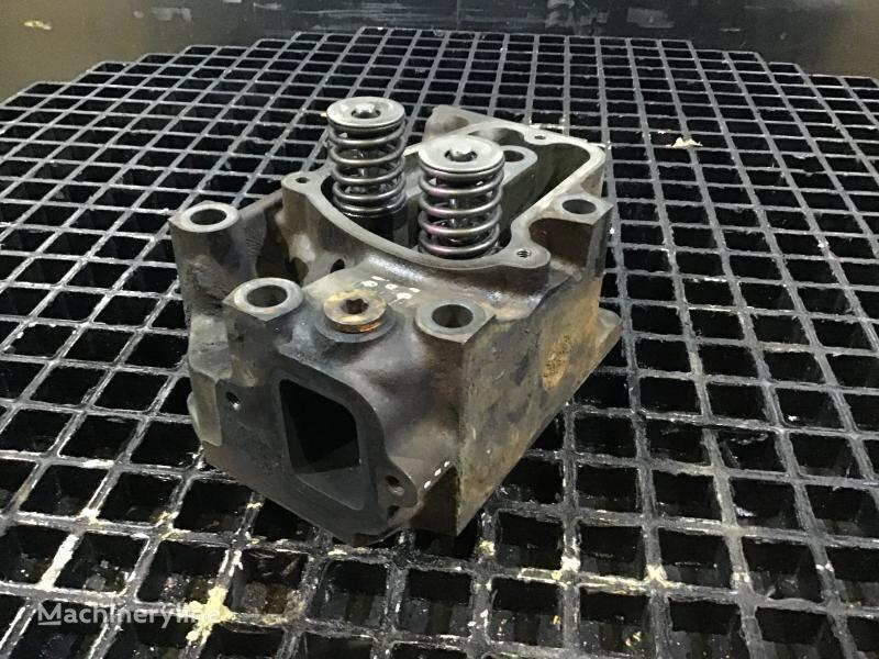 Cylinder Head (9269498) culata para LIEBHERR D9306T/D9306TB/D9306TI/D9308T/D9308TI excavadora