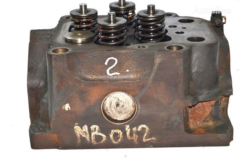 culata para MERCEDES-BENZ Actros MP1 (1996-2002) camión