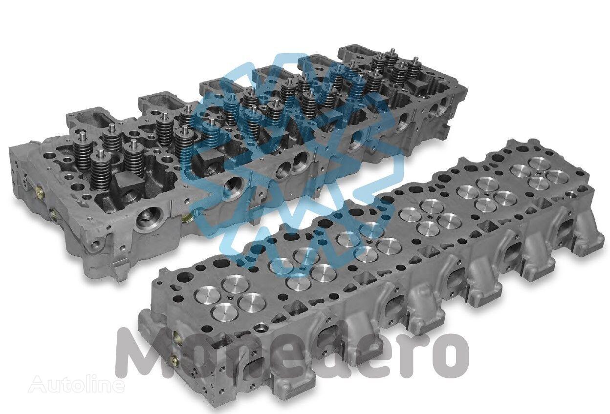 RENAULT (7421545711) culata para RENAULT PREMIUM 2 DISTRIBUTION, LANDER, MIDLUM, FL7 camión nueva