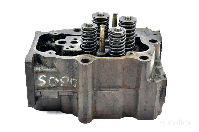 SCANIA (1846591 2132504) culata para SCANIA 4-series 94/114/124/144/164 (1995-2004) camión