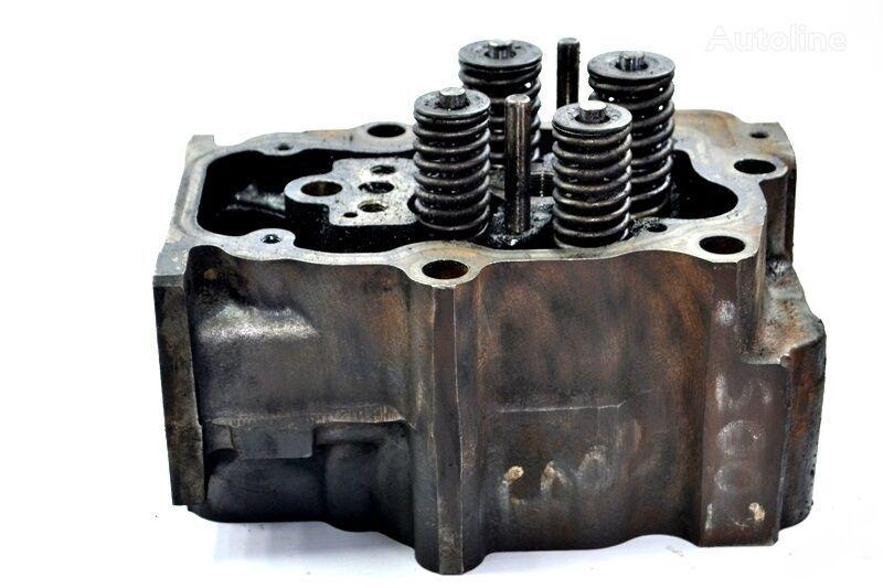 SCANIA (1388084 2132504) culata para SCANIA 4-series 94/114/124/144/164 (1995-2004) camión