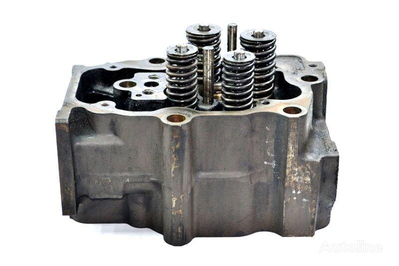 SCANIA 4-series 124 (01.95-12.04) culata para SCANIA 4-series 94/114/124/144/164 (1995-2004) camión