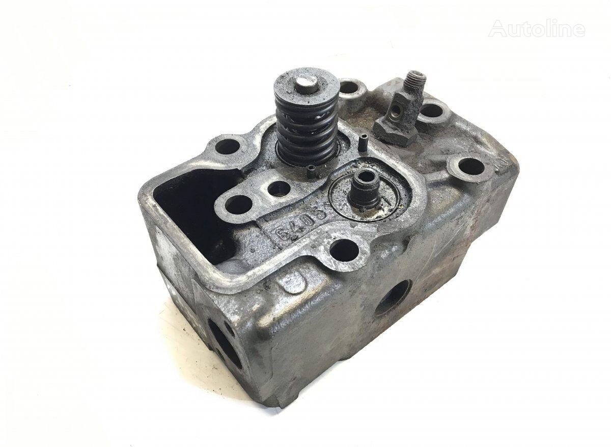 SCANIA Cylinder Head (1344352 1521825) culata para SCANIA 4-series 94/114/124/144/164 (1995-2004) tractora