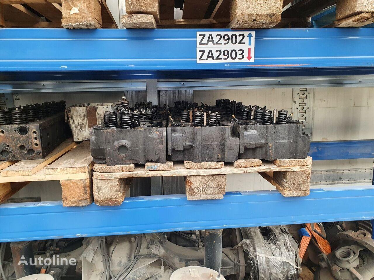 SCANIA Testata motore DC16 culata para camión