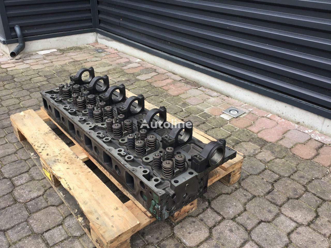 VOLVO D16 (20818531) culata para VOLVO FH16, D16 camión