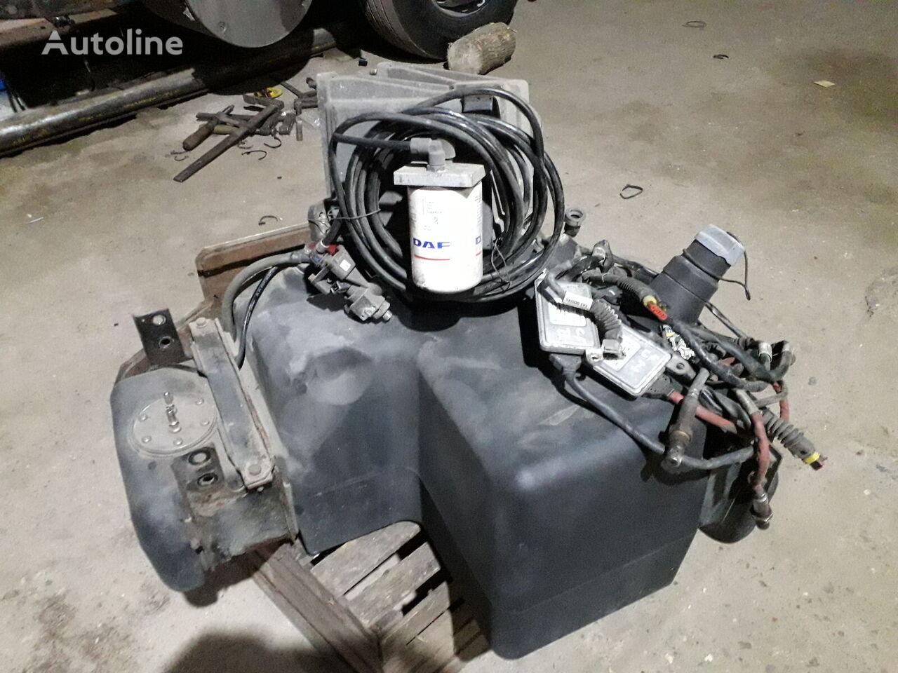 depósito de AdBlue para DAF CF tractora