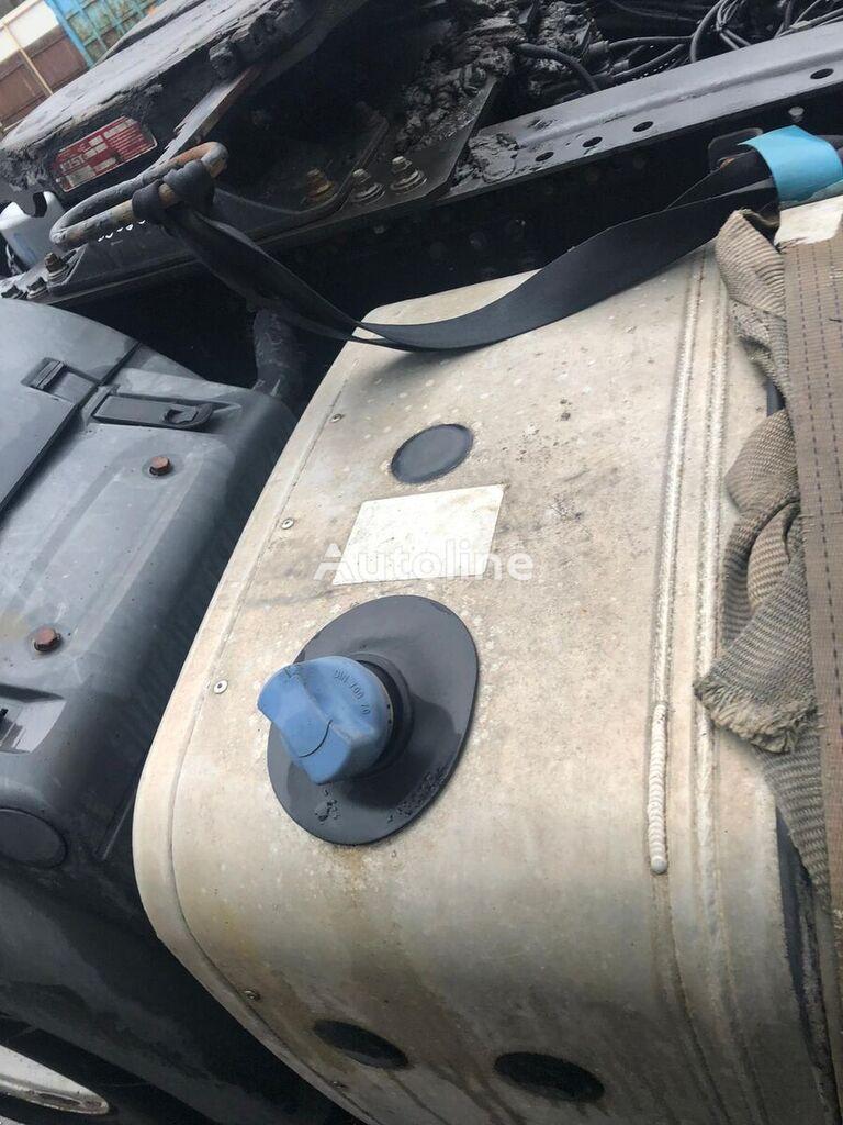 depósito de AdBlue para MAN TGX tractora