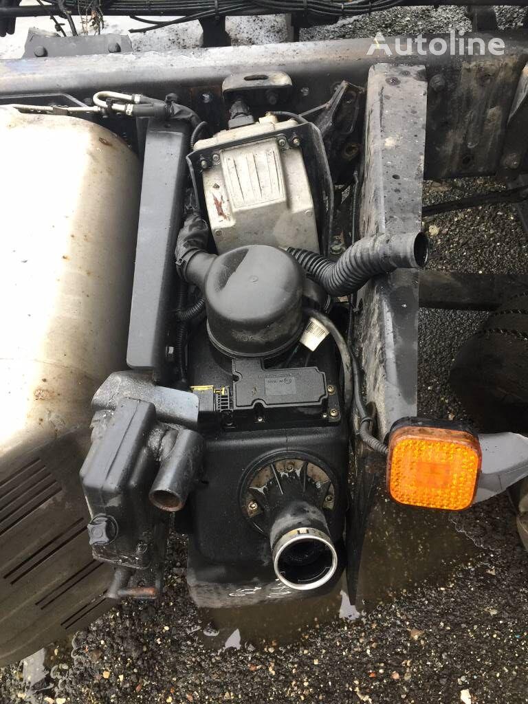 MAN TGL ADBLUE EURO 6  PART NR 81.15403-6138 depósito de AdBlue para MAN TGL tractora