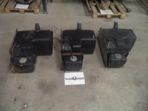 depósito de AdBlue para DAF XF 105 tractora
