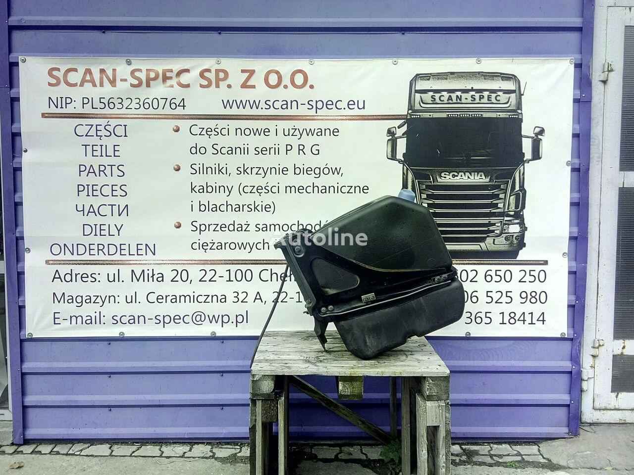 depósito de AdBlue SCANIA P R G T para tractora SCANIA PRG