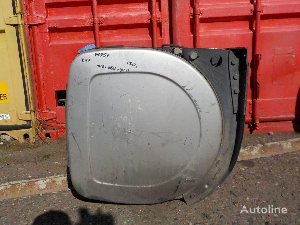 VOLVO RVI 700X700X330 depósito de AdBlue para camión