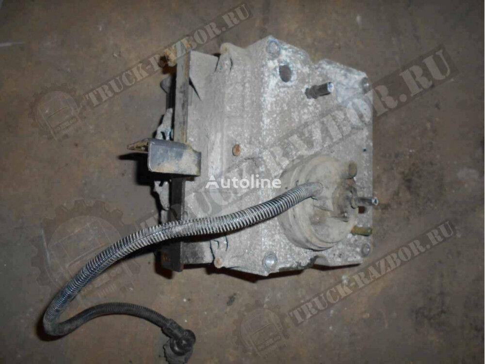 blok mocheviny (7422169013) depósito de AdBlue para RENAULT tractora