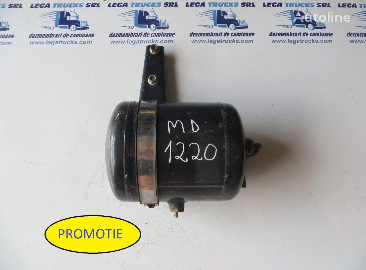 (MD1220) depósito de aire para MAN tractora