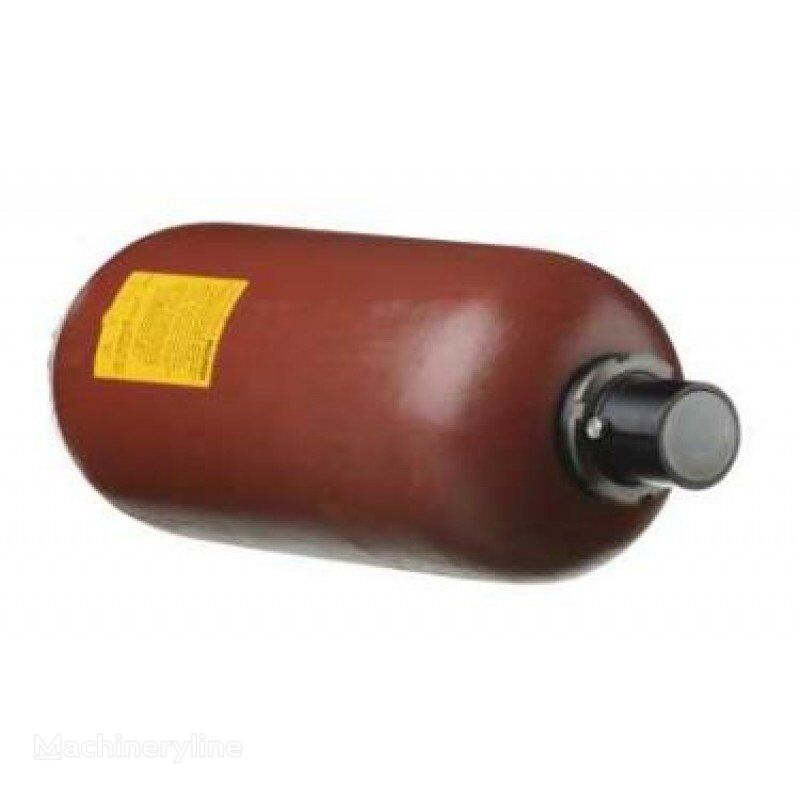 Azot Tüpü depósito de aire para PUTZMEISTER bomba de hormigón