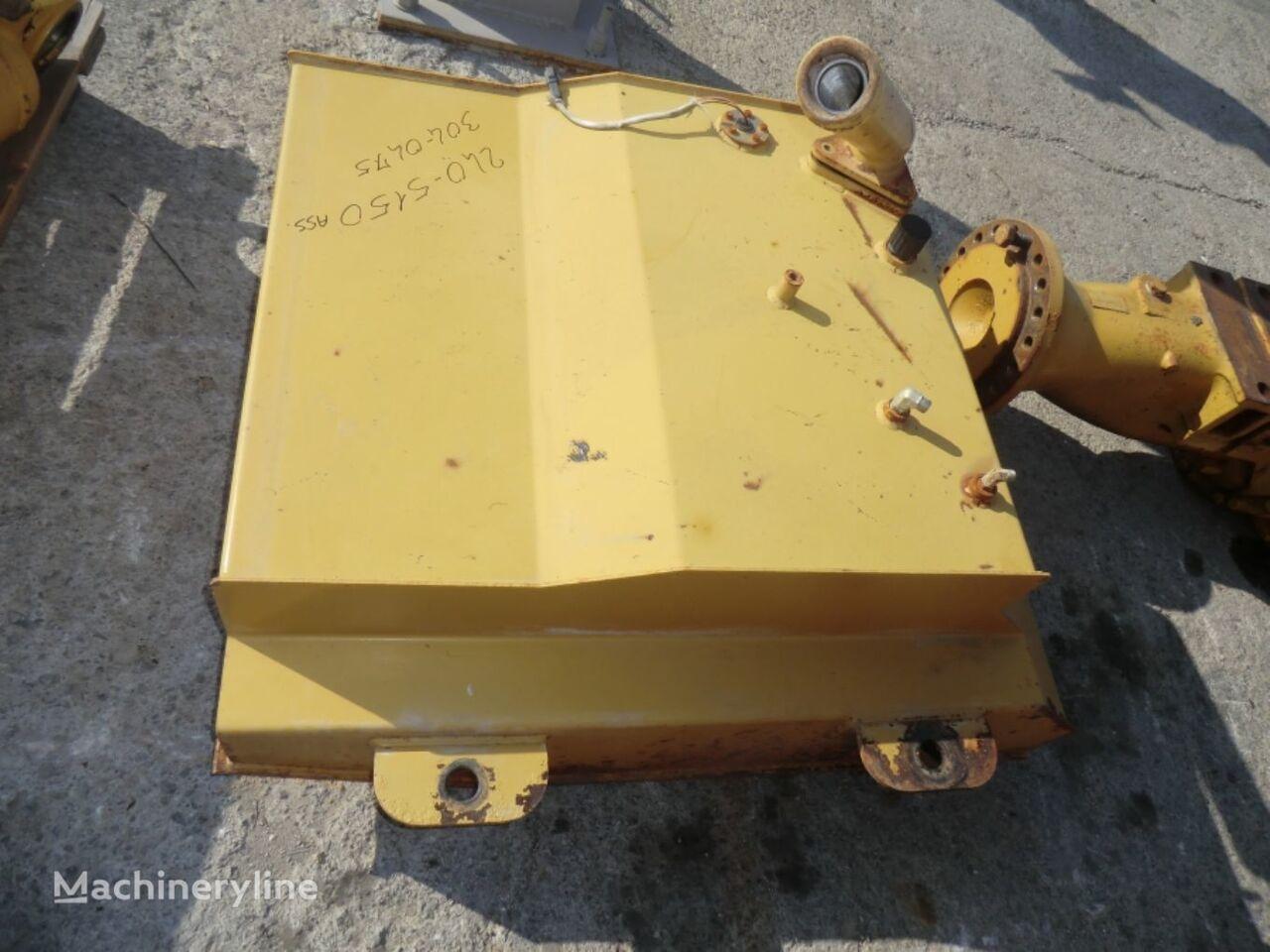 depósito de combustible para CATERPILLAR 962H N4A00198 cargadora de ruedas