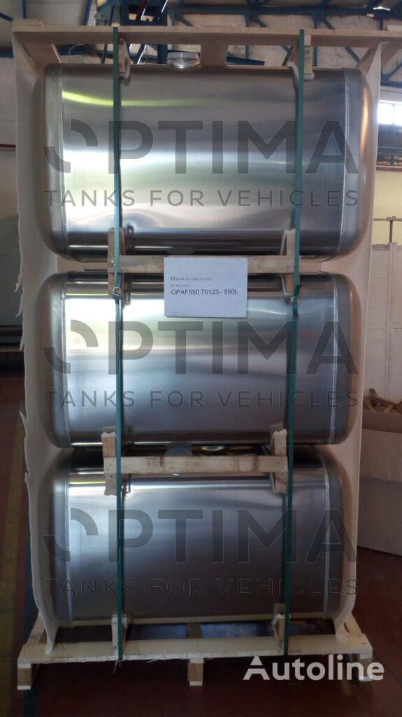 MERCEDES-BENZ (A9414700201) depósito de combustible para MERCEDES-BENZ camión