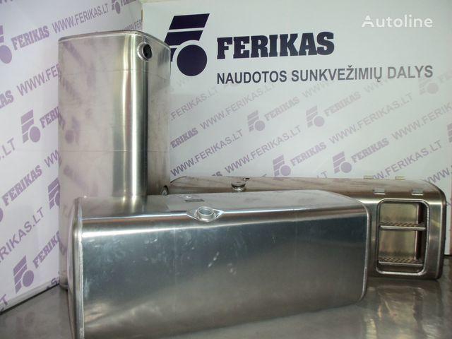 Brand new and used fuel tanks for all trucks, BIG stock depósito de combustible para camión nuevo