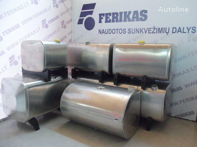 Brand new fuel tanks for all trucks !!! From 200L to 1000L. Deli depósito de combustible para camión nuevo